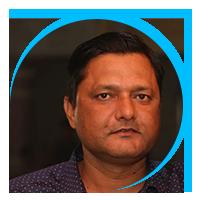 Mr. Amit Thakur