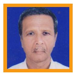 B.P. Sinha (M. Sc)