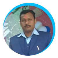 Mr. Birendra Mahato