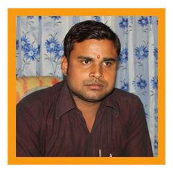 Mr. Niraj Kumar Jha