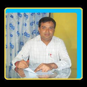 Mr. Dharmendra Jha