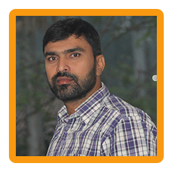 Mr. Sanjib Kumar Thakur