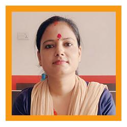 Bharati Chaudhary (M.A, M. Ed)