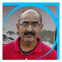 Mr. Dhrub Narayan Jha