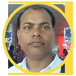 Mr. Dhirendra Yadav