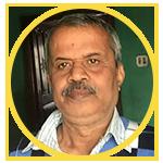 Mr. Hareram Mishra