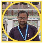 Mr. Ajaya Anuragi