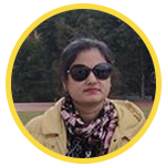 Mrs. Bharati Chaudhary