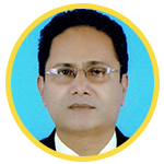 Mr. C.N. Gohiwar