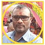 Mr. Ram Shankar Yadav