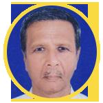 Mr. B.P. Sinha