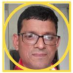 Dr. Chandeshwar Yadav