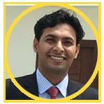 Mr. Arjun Mishra