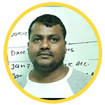 Mr. Arun Sah