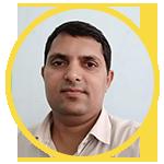 Mr. Bhagendra Yadav
