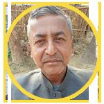 Mr. Debendra Jha