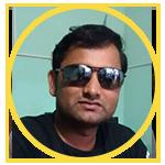 Mr. Hit Lal Singh Kushwaha