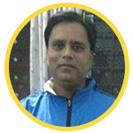 Mr. Kumud Singh
