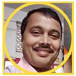 Mr. Manoj Singh
