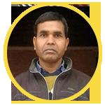 Mr. Ram Hirday Mandal