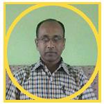 Mr. Satosh Jha