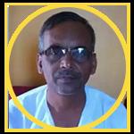 Dr V. K. Sinha