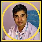 Mr. Dharmendra Mishra